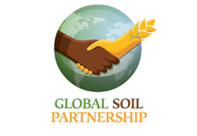 logo global soil partnership